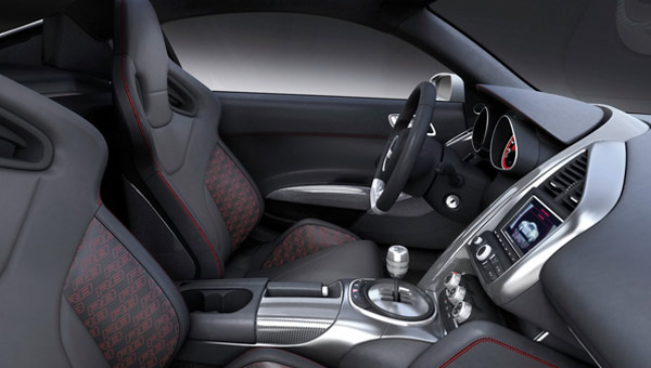 Car interior detailing car wash and car care detailing - Auto interior detailing products ...