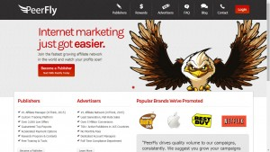 PeerFly, make money online, wahm, work at home