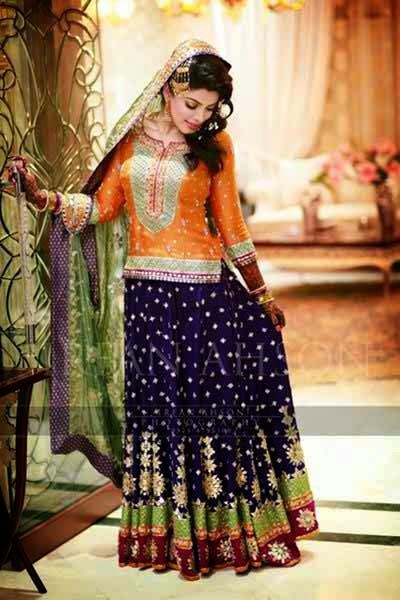 Girls Dresses For Weddings Pakistani Best Dresses 2019