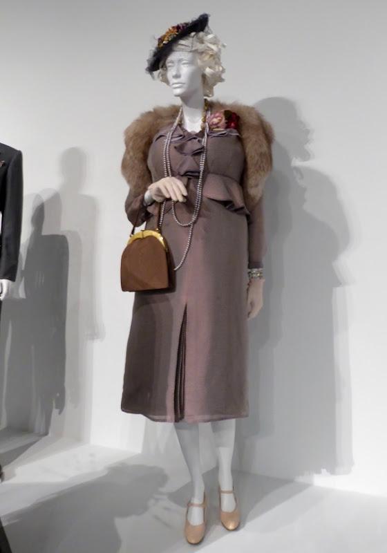 Meryl Streep Florence Foster Jenkins costume