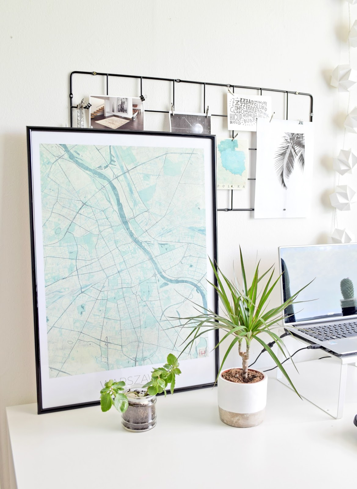 Blog o wnętrzach