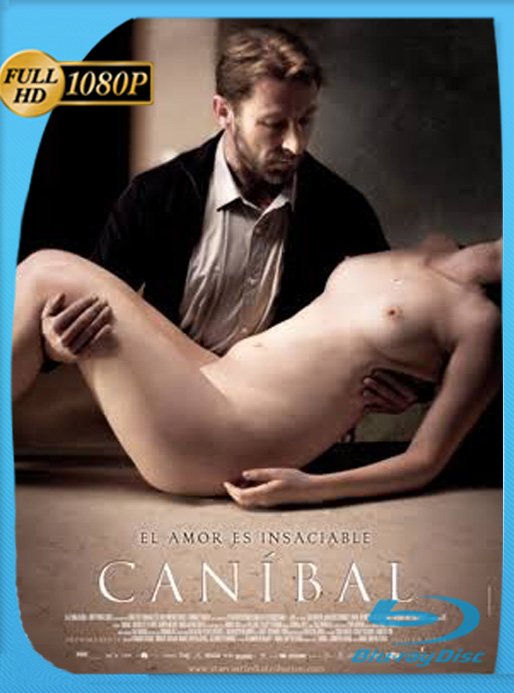 Caníbal [2013] BRRip 1080p [Castellano] [Luiyi21]