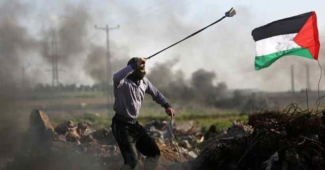 4 Palestinians Killed by Israeli Shot