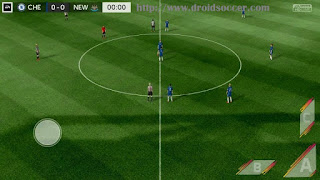 Download FTS Mod FIFA 2018 Update Transfer by Rizky Jr