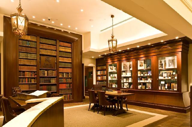 Livraria Bauman Rare Books em Las Vegas