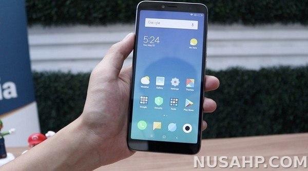 Daftar Harga Hp Xiaomi Semua Tipe