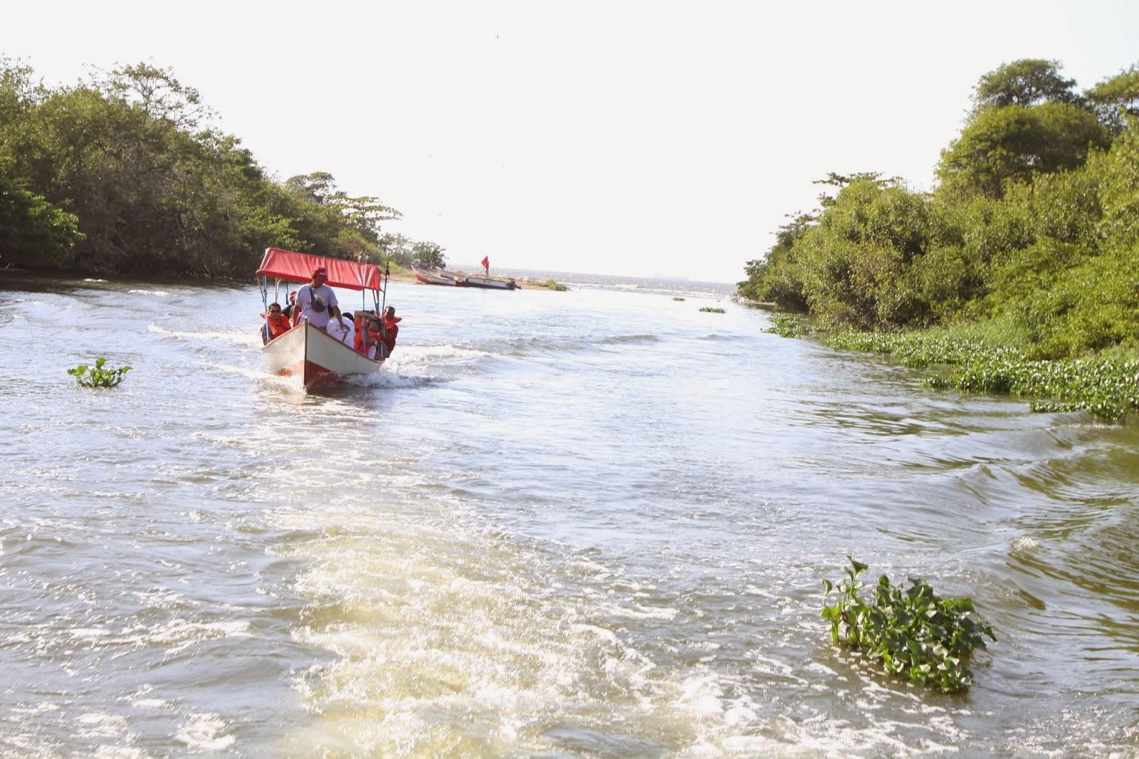Resultado de imagen para rio neveri