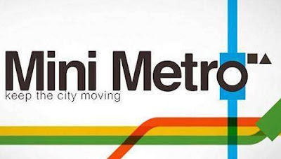 Mini Metro Apk + Mod,Unlocked Free on Android