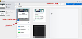 Download file AirDroid