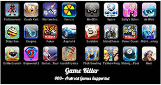 Game Killer V 3.11 (311)Apk for Android Free Download