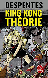King Kong Théorie – Virginie Despentes