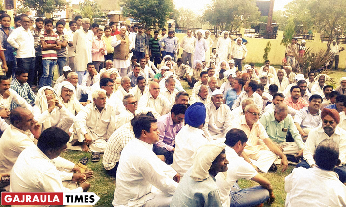 jat-protest-in-amroha-2