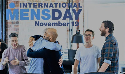 International Men's Day, ie World Men's Day is celebrated every year on November 19th. If asked if women's day is celebrated then most people will answer that World Women's Day is celebrated on 8th March, international mens day international men's day mens day,mens day 2018,international men's day 2018,happy international men's day