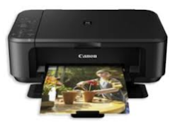 Canon PIXMA MG3240 Wireless Setup with WPS Connection Method