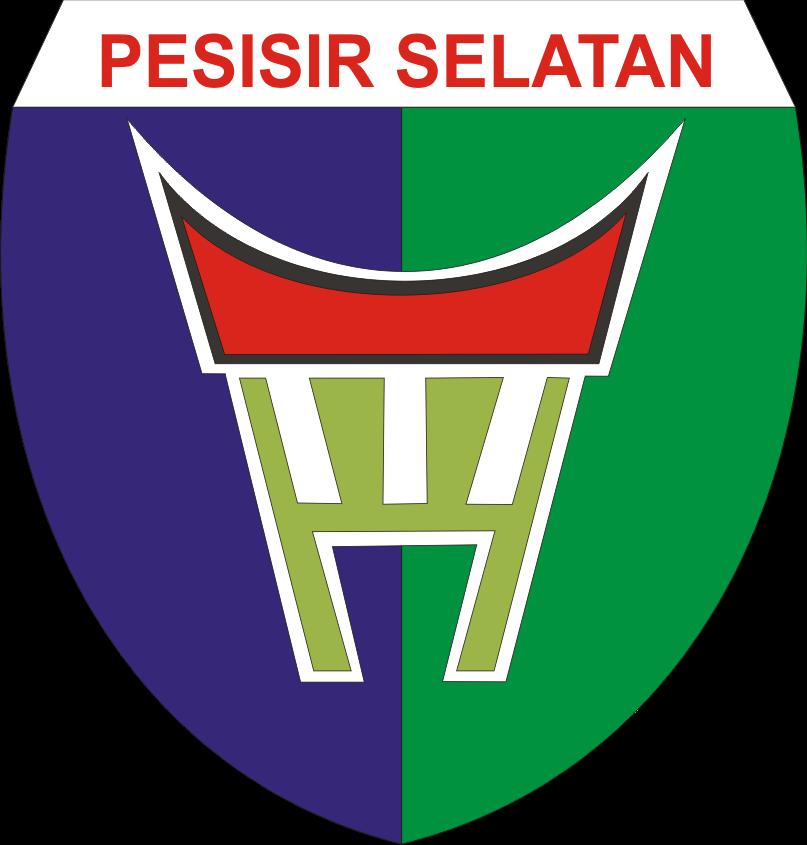 Logo Kabupaten Pesisir Selatan Ardi La Madi S Blog