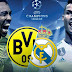 Ver Real Madrid vs Borussia Dortmund en VIVO ONLINE DIRECTO