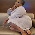 See actress Dayo Amusa's apt reply to troll who said she is getting fatter than his mum