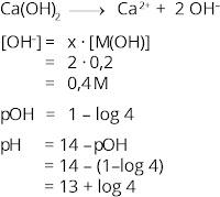 Pembahasan Soal kimia bab asam basa nomor 4