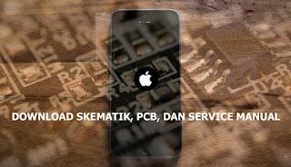 Download Kumpulan Skematik Apple Lengkap iPhone, iPad, MacBook Air dan MacBook Pro