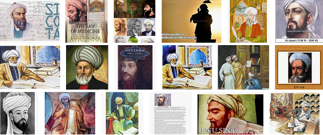 Ilmuwan Islam Pada Masa Bani Umayyah