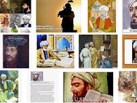 Biografi Tokoh Ilmuwan Islam Pada Masa Bani Umayyah