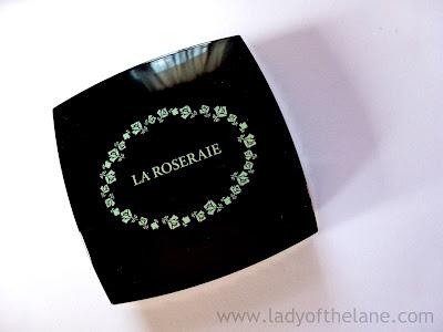 Lancome La Roseraie Blush