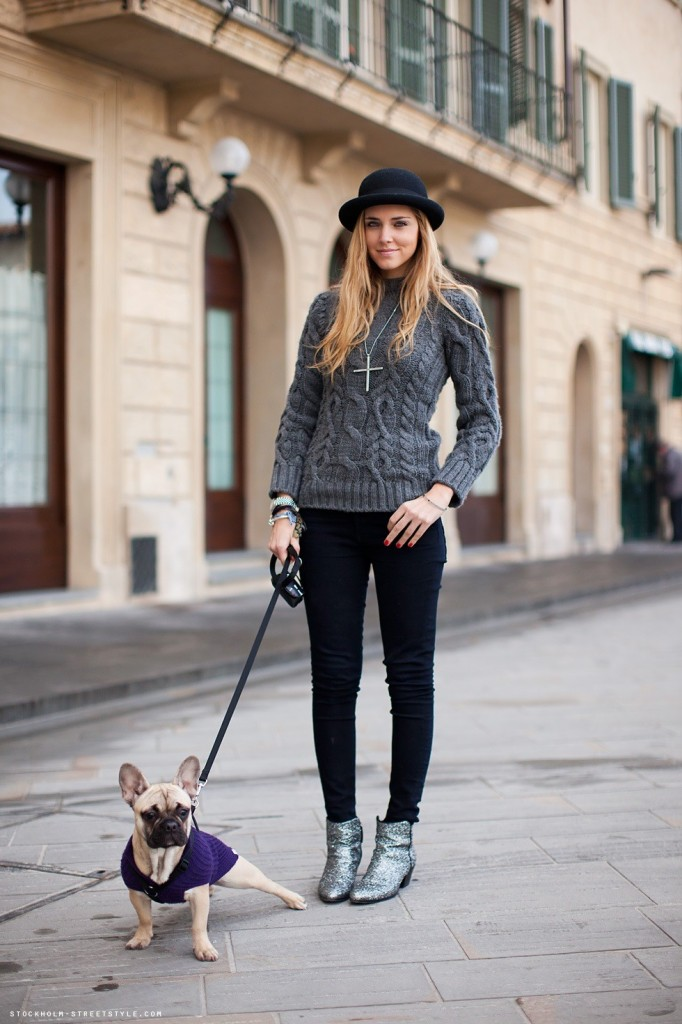 Bia Nicastro Como Usar Ankle Boots