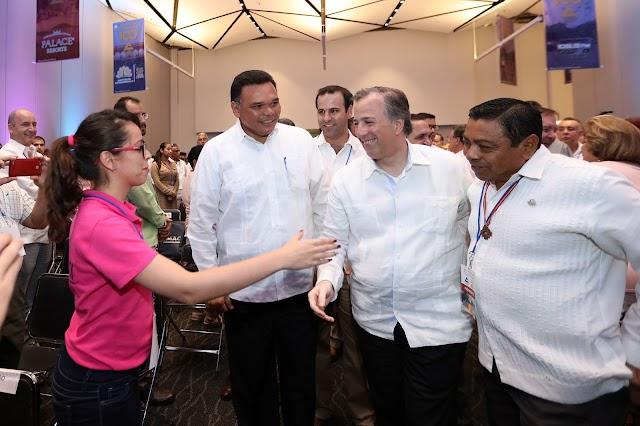 Yucatán, aliado para impulsar la economía nacional