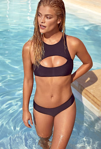 Nina Agdal – ShopBop Swim & Beachwear Models Photoshoot