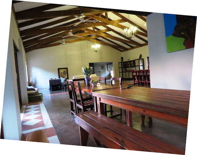 Lifestyle Farm False Bay The Hluhluwe iMfolozi Game Park covers a combined area of 96 000ha and it was here that the white rhino was saved from extinction. A visit to this world renowned game reserve will also bring you into contact with the Big Five - lion, leopard, buffalo, elephant and rhino - as well as encounters of the natural kind with a wide variety of other indigenous game.