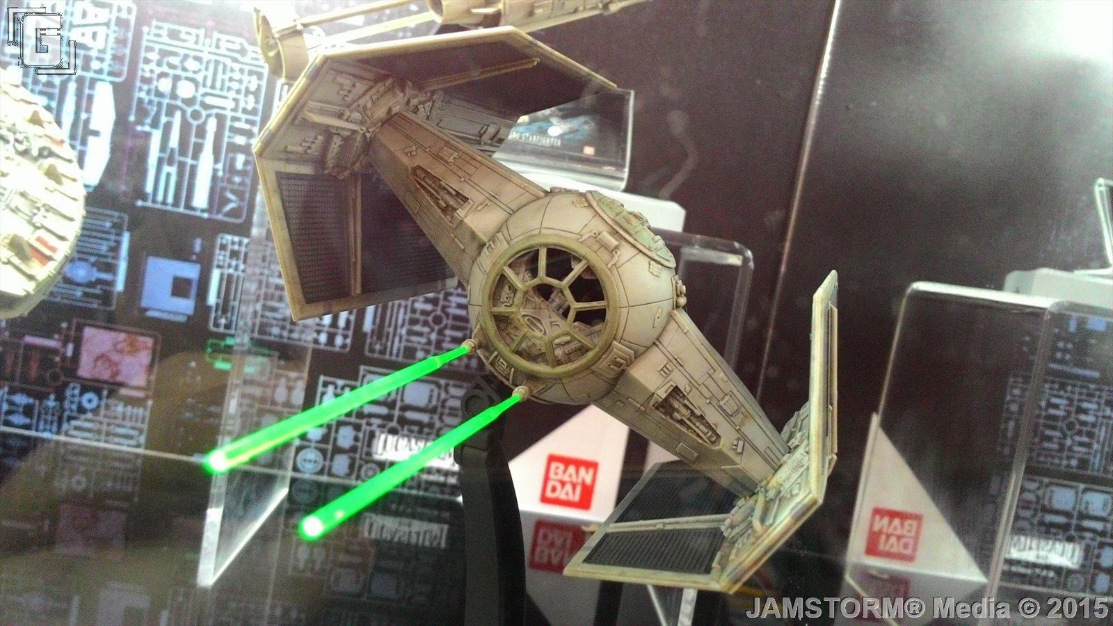 Image Result For Star Wars Build
