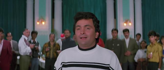 Deewana (1992) Full Movie Hindi 720p HDRip ESubs Download