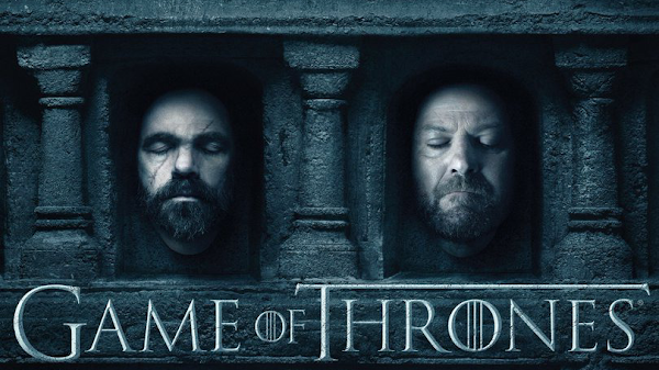 We Got This Covered Review Link: 'Game of Thrones' S6 Premiere