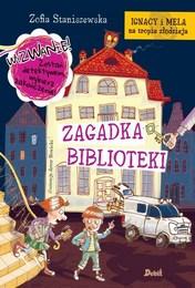 http://lubimyczytac.pl/ksiazka/4561039/zagadka-biblioteki