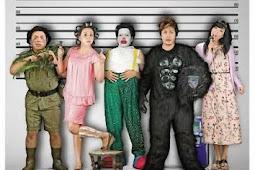 Maling Kutang (2009) - Indonesian Comedy Movie