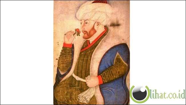 Kaisar Mughal Humayun - 1556