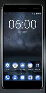 Nokia dévoile son nouveau smartphone, le Nokia 6