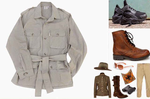 What To Wear On Safari In Africa, Safari Clothes Advice