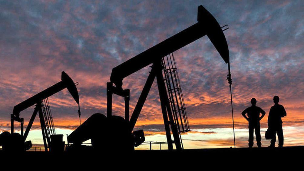 El petróleo sigue con signo negativo en Nueva York y registra pérdida en Londres