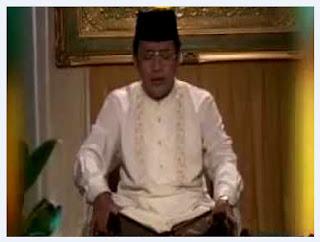 MP3 TILAWAH H. MUAMMAR ZA (SURAT AL IMRAN AYAT 133 - 136)