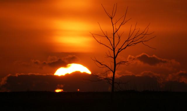 Exhortations l 39 pouse de j sus christ plus de rancune - A quelle heure le soleil se couche t il ...