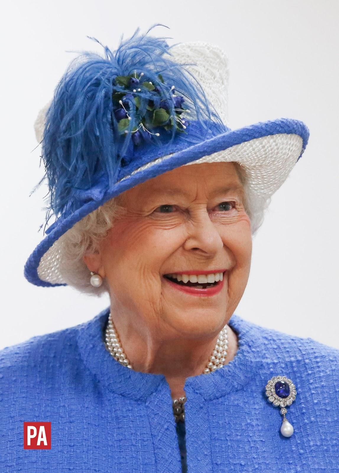 the queen - photo #21