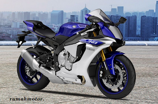 4 Harga dan Spesifikasi Terbaru Yamaha Motor Sport