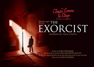 The Exorcist to thrill Glasgow this September