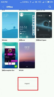 Cara BARU Mengubah Font MIUI 8 Xiaomi (Semua Versi) Tanpa Root