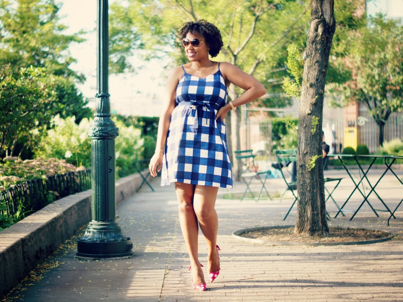 Fashionable Fridays: Kendra of Closet Confections
