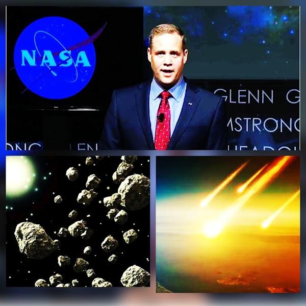 La NASA instó a la humanidad a prepararse ante la amenaza de una colisión de asteroides