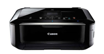 Canon PIXMA MG5320 Driver & Software Download