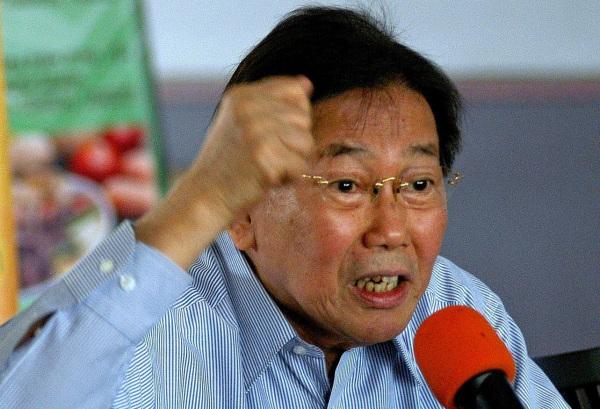 Waduh!! Bukan Megawati, Usut Kasus BLBI KPK Periksa Kwik Kian Gie