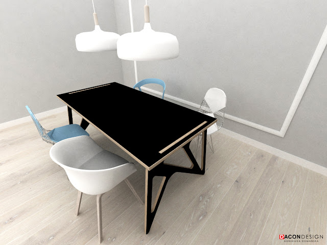 Dacon-Design-architect-table-black-chair